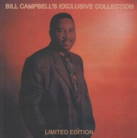 Bill Campbell - Exclusive Collection: Limited Edition